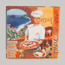 Bassanello Pizzakarton